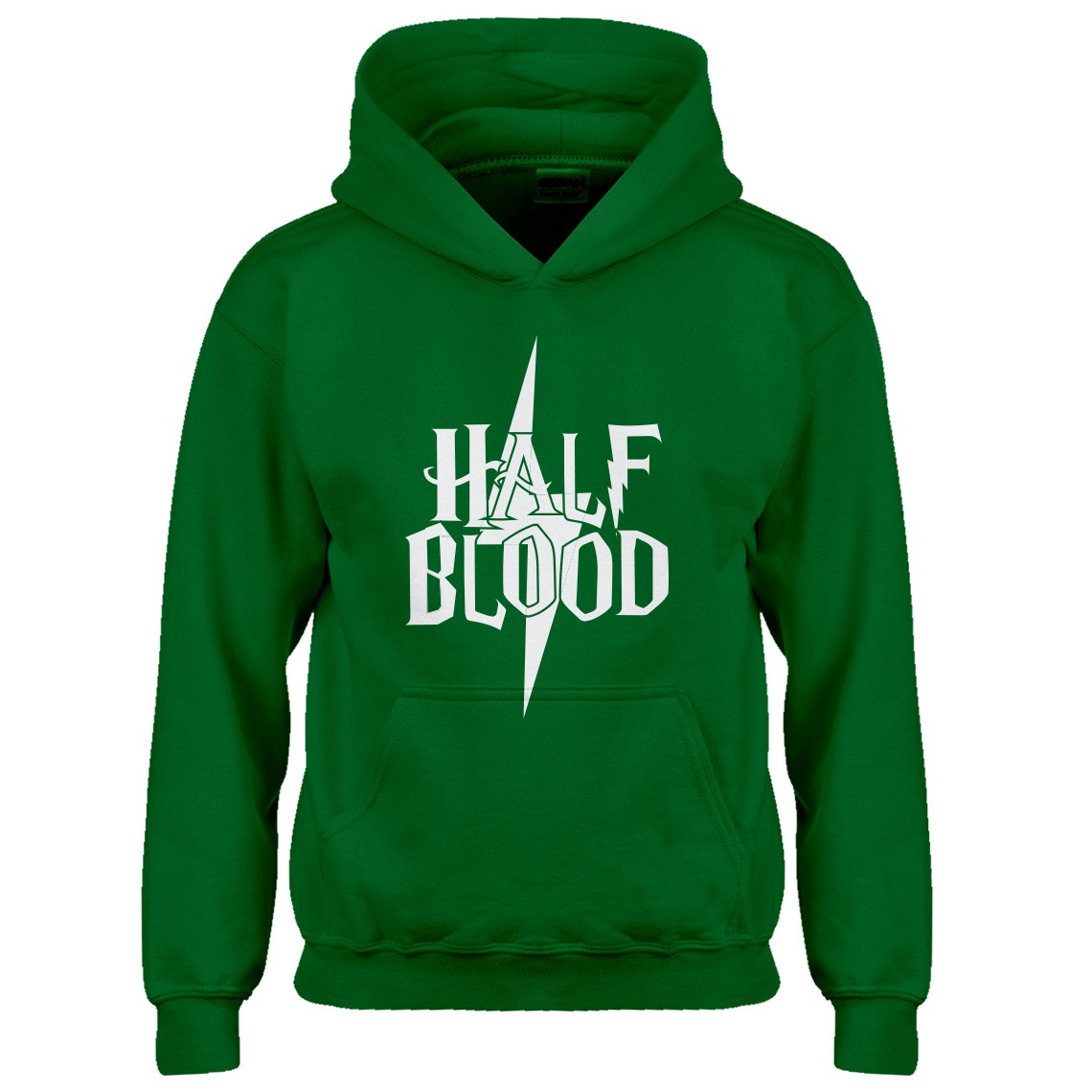 Indica Plateau Youth Half Blood Kids Hoodie 3625-Z