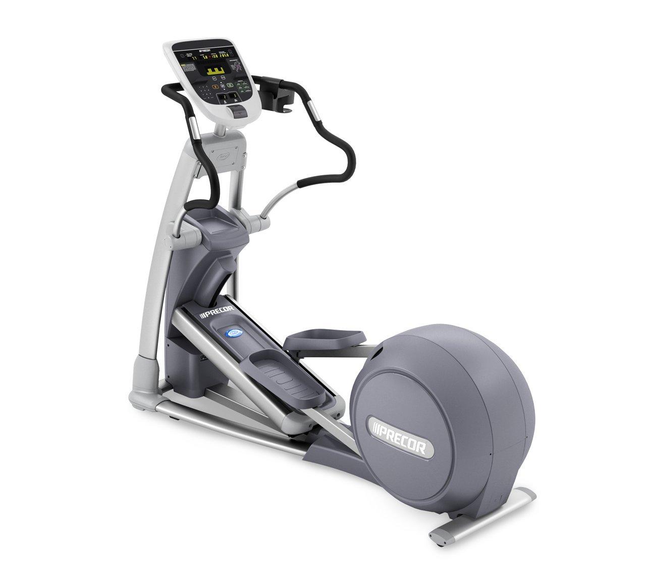 Precor EFX 833 Commercial Series Elliptical Fitness Crosstrainer
