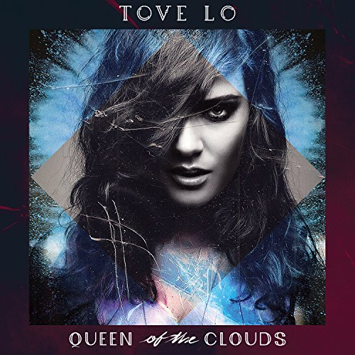Amazon queen of the clouds blueprint edition clean tove lo queen of the clouds blueprint edition clean malvernweather Gallery
