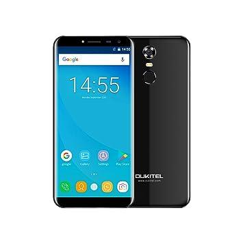 OUKITEL C8 Smartphone Libres, 5.5