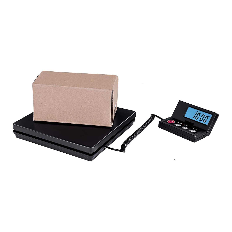 Steinberg BASIC - SBS-PT-50/2 - Bilancia pesapacchi digitale - fino a 50 kg