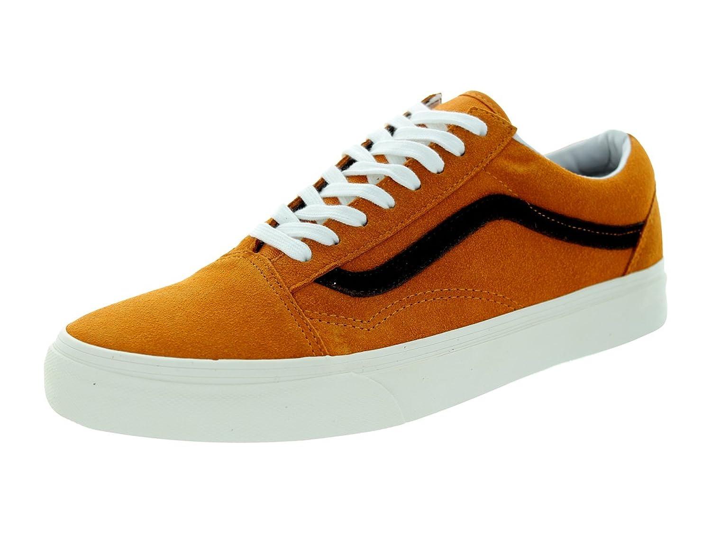 vans Zapatos naranja