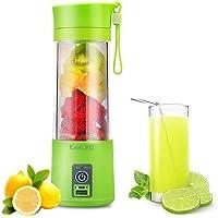 Cutezy Juicer Cup,Rechargeable Smoothie Maker,Portable USB Electric Blender juicer,Portable juicer Mixer,Portable juicer for Fruits