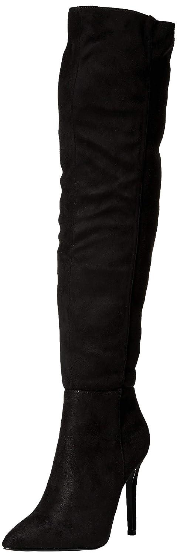 Black 2 Charles by Charles David Womens Debutante Fashion Boot