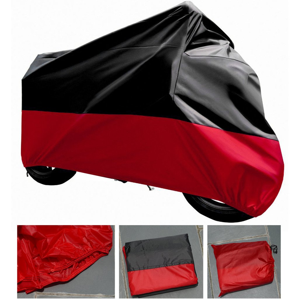 XL-RB Motorcycle Cover For Suzuki Boulevard 1400,C50,M50,C90 Cover XL