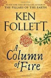 ISBN: 052595497X - A Column of Fire (Kingsbridge)