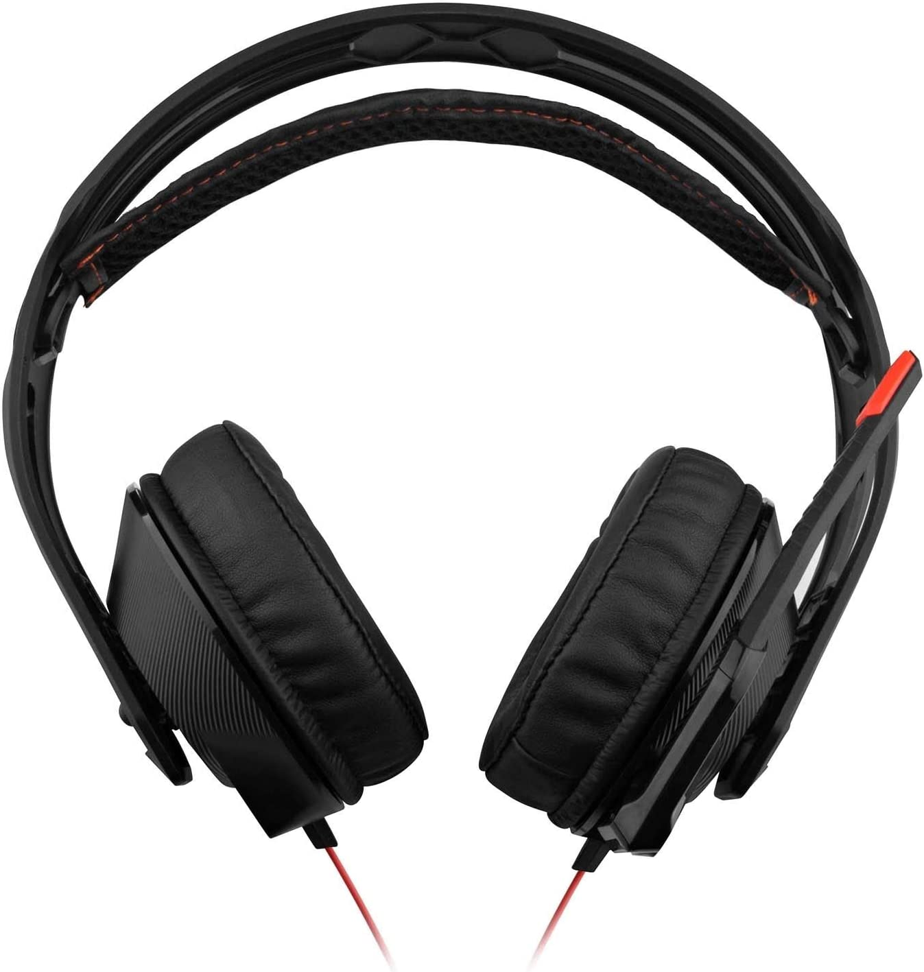 Plantronics RIG 515HD LAVA black