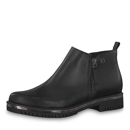 Tamaris Damen Stiefeletten 25496 23, Frauen Ankle Boots