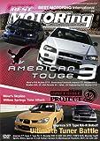 Best Motoring International: American Touge 3