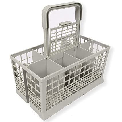 Universal Dishwasher Cutlery Basket For Bosch Siemens Beko Aeg Candy Kenmore Whirlpool Maytag Kitchen Aid Maytag Spare Parts Home Appliance Parts