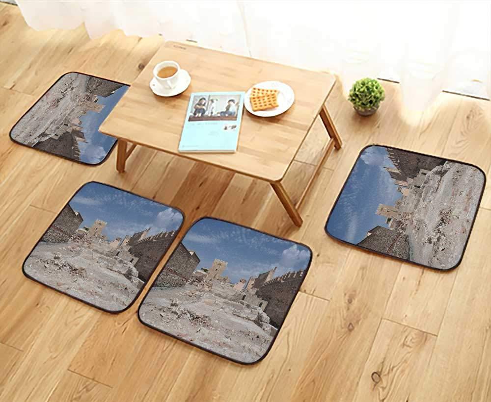Amazon.com: UHOO2018 Elastic Cushions Chairs alcazaba ...