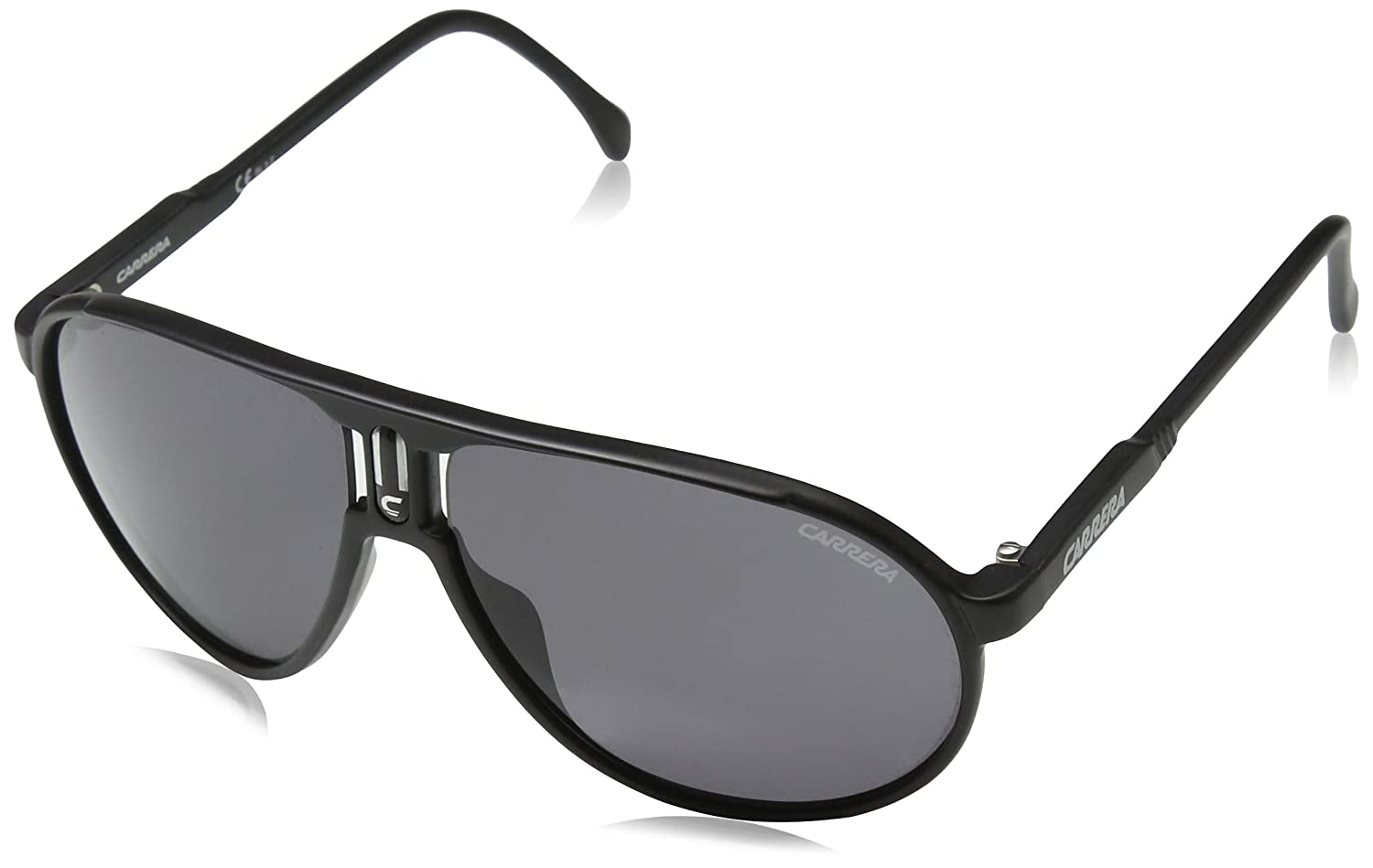 Amazon.com: Carrera – CHAMPION, Aviator optyl hombre, negro ...