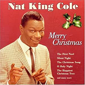 Nat King Cole - Merry Christmas - Amazon.com Music