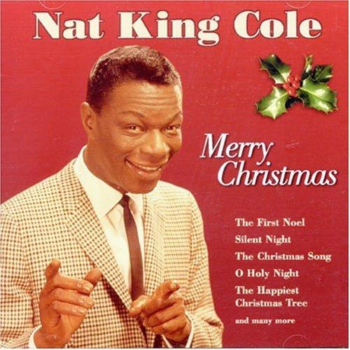 Nat King Cole Christmas Album.Merry Christmas
