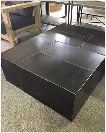 Jordan Interiors Table Basse Modulable Bhri015 00 Amazon Fr