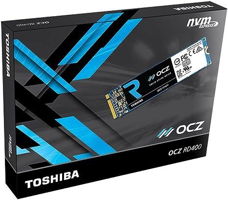 OCZ Technologies RVD400-M22280-1T - Disco Duro Interno de 1 TB (M ...