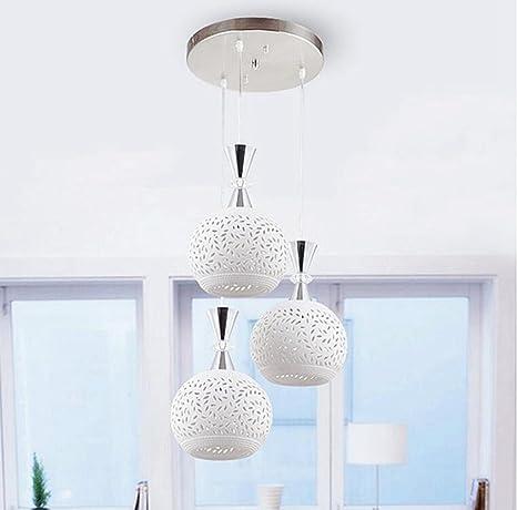 SAI Tai @ - Lámpara colgante LED altura regulable para cocina techo ...