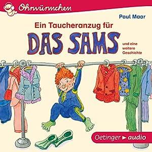 Ein Taucheranzug für das Sams und eine weitere Geschichte Hörbuch