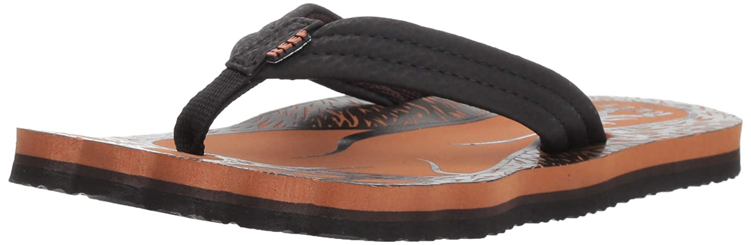 Reef Kids Little Creatures Sandal