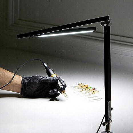 YXCA Lamp Protección para Los Ojos Tatuaje LED Luz De Trabajo ...
