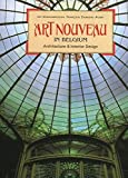 img - for Art Nouveau in Belgium Architecture & Interior Design book / textbook / text book