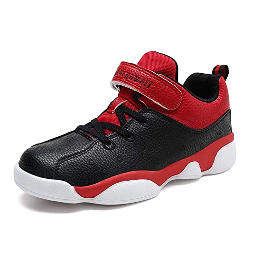 Willsky Baloncesto Zapatos, Formadores De Velcro Corrientes ...