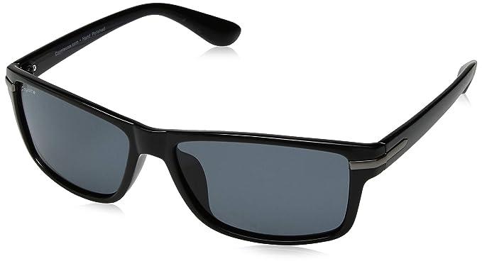 04b0c58a08 Amazon.com  Coyote Eyewear P-43 Fashion Polarized Sunglasses