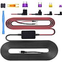 Kit-de-cableado-para-cámara-de-salpicadero-Skyview Cargador-Dash-Cam Kit-de-cableado-de-Dash-Cam-Mini-USB Potencia…