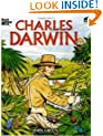 Charles Darwin (Dover History Coloring Book)