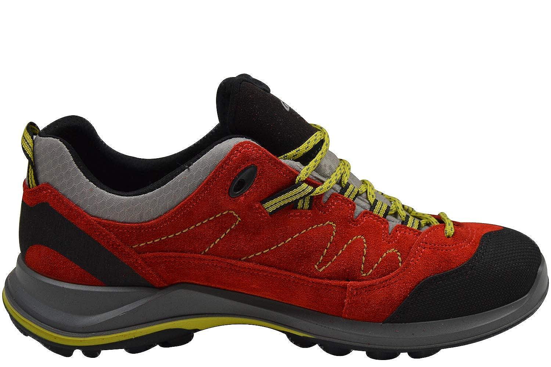 grauport Herren Herren Herren 14303A4t Outdoor- und Trekking Schuhe 968119
