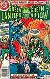 Green Lantern (2nd Series) #109