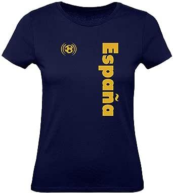 Green Turtle T-Shirts Camiseta para Mujer - Apoya a la Selección ...