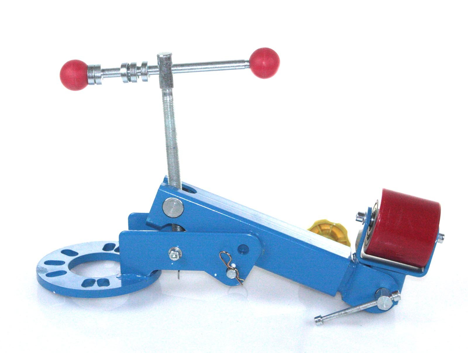 Jtc Fender Roller Tool Lip Rolling Extending Tools Auto Body Shop by Jtc (Image #2)