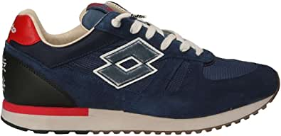 Lotto Leggenda T4584-TOKIO-SHIBUYA Sneakers Hombre