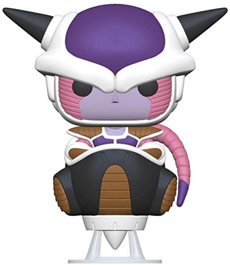 Dragon Ball Z S6 POP Animation Funko Vegeta Brand New In Box