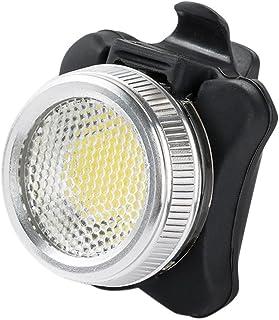 Seawang Vélo 3COB LED Tête Avant arrière Tail Light Batterie