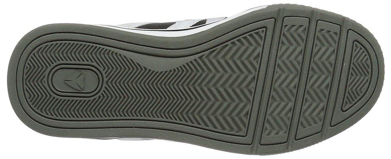 Maxguard SKINNER 900234 Unisex-Erwachsene Sicherheitsschuhe (schwarz) Schwarz (schwarz) Sicherheitsschuhe 97638b