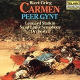 Carmen Ste/Peer Gynt Stes
