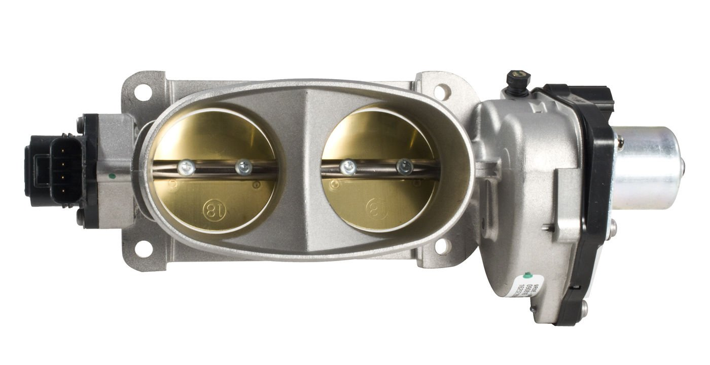 Ford Racing (M-9926-MGT) Throttle Body by Ford