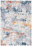 Safavieh Crystal Collection CRS797A Modern Abstract