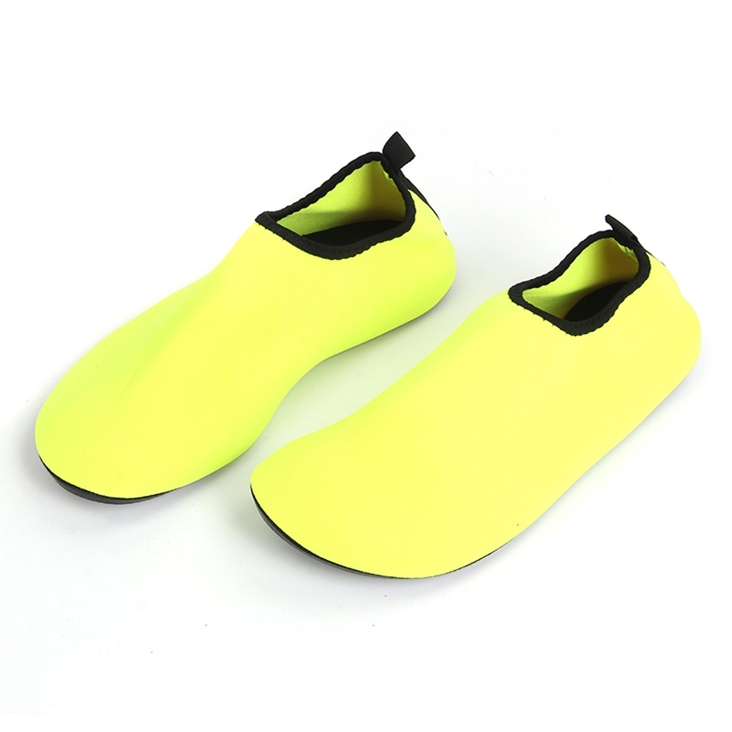 OUYAJI Woman Quick Dry Water Sports Shoes Couple Outdoors Wading Beach at Home Yoga Fitness Shoes