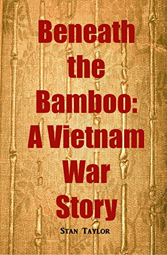 Book: Beneath the Bamboo - A Vietnam War Story by Jonathon Jones