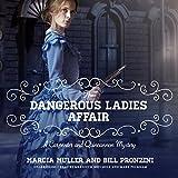 Bargain Audio Book - The Dangerous Ladies Affair  A Carpenter