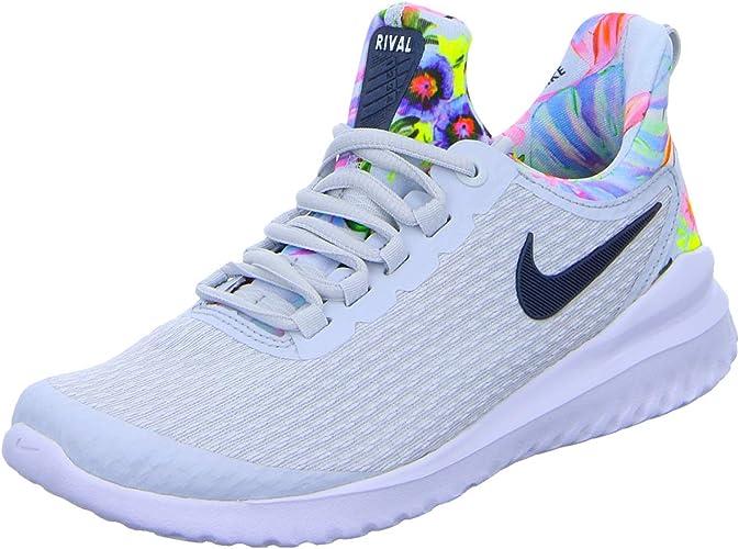 materiales superiores originales calidad Amazon.com: Nike Renew Rival - Zapatillas de correr para mujer ...