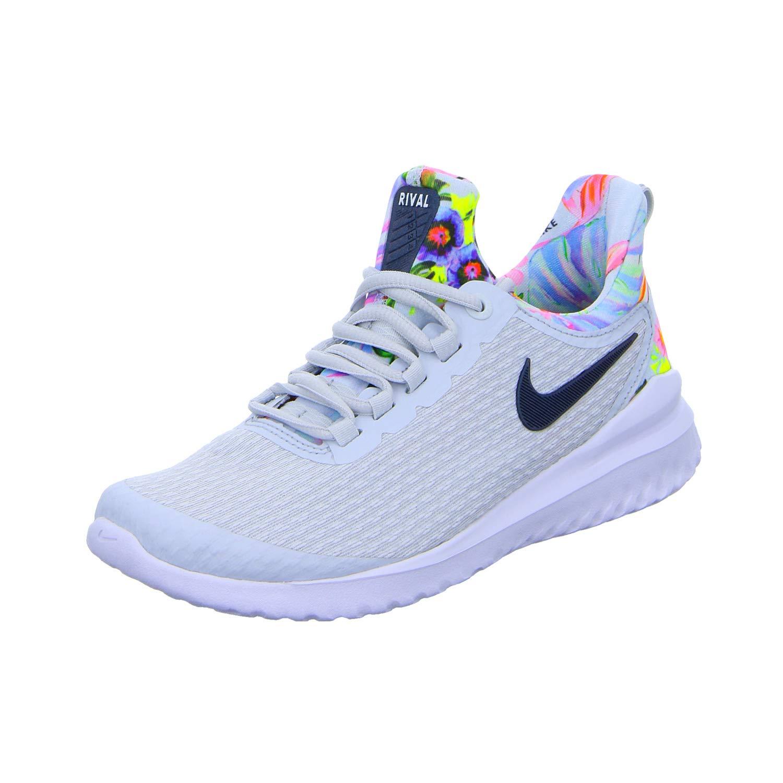 reputable site 70834 2f5a1 Amazon.com | Nike Women's Renew Rival Premium Running Shoe ...
