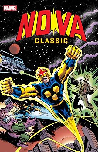 Nova Classic Vol. 1 (Nova (1976-1978))
