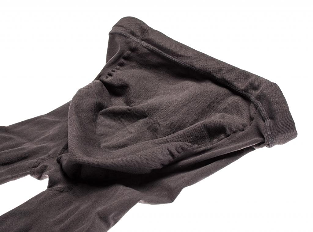 Intimate Portal Femme Ajustable Opaque Collant de Maternit/é Au-dessus du Ventre Pantyhose Pour la Grossesse 300 DEN