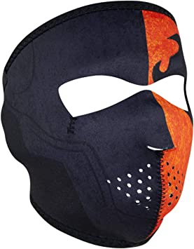 Full Face Mask Zan Headgear Bomber WNFM010