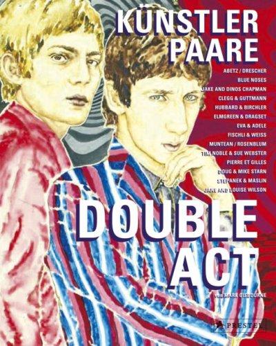 Read Online Double Act pdf epub