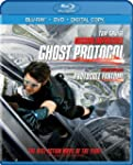 Mission Impossible: Ghost Protocol (B...